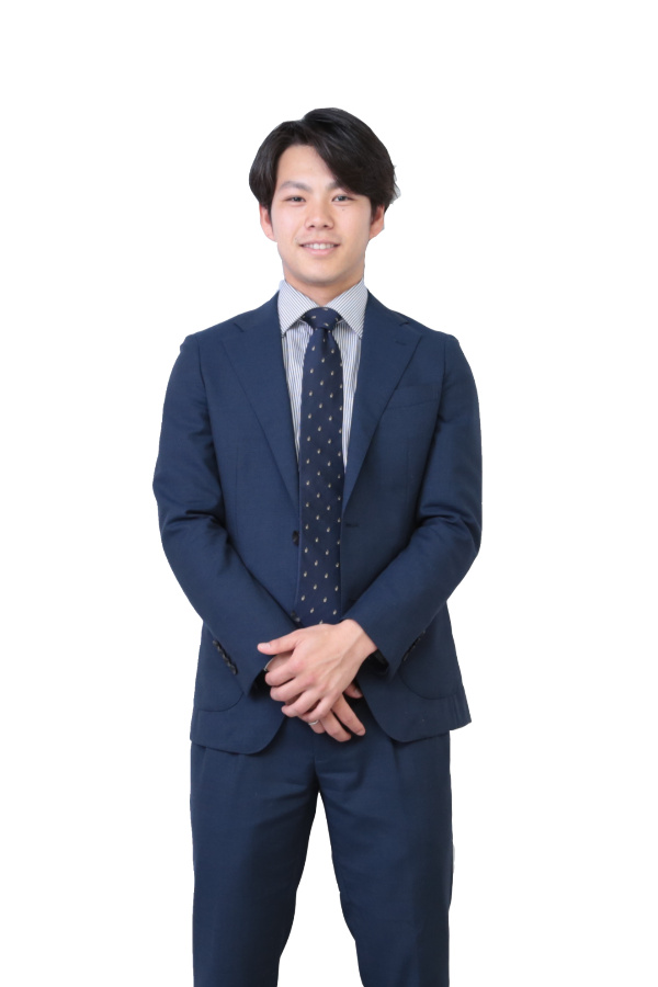 Kazuki Ikenaga