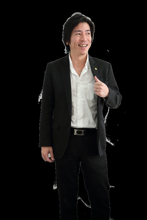 Shinji Yoshikawa