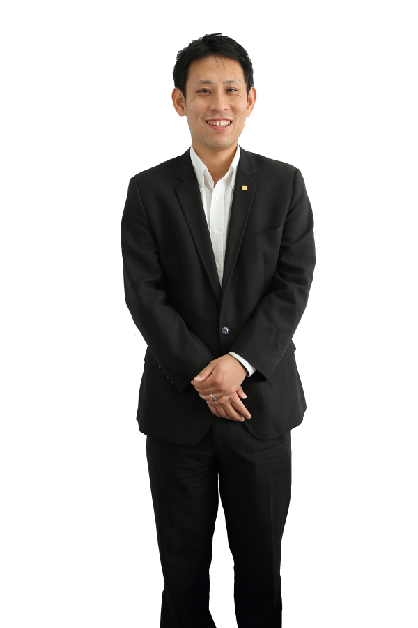 Yasushi Hatakeyama