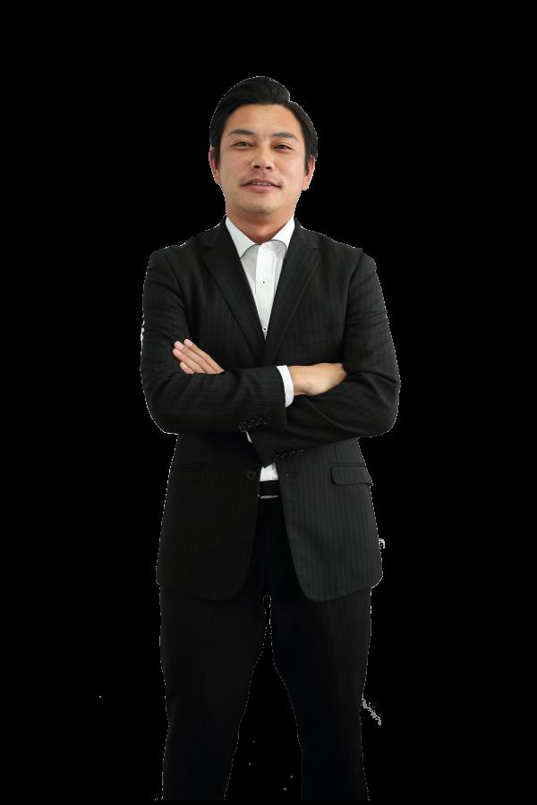 Katsuyoshi Maetani